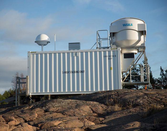 Sistemul de radiosondaj automat